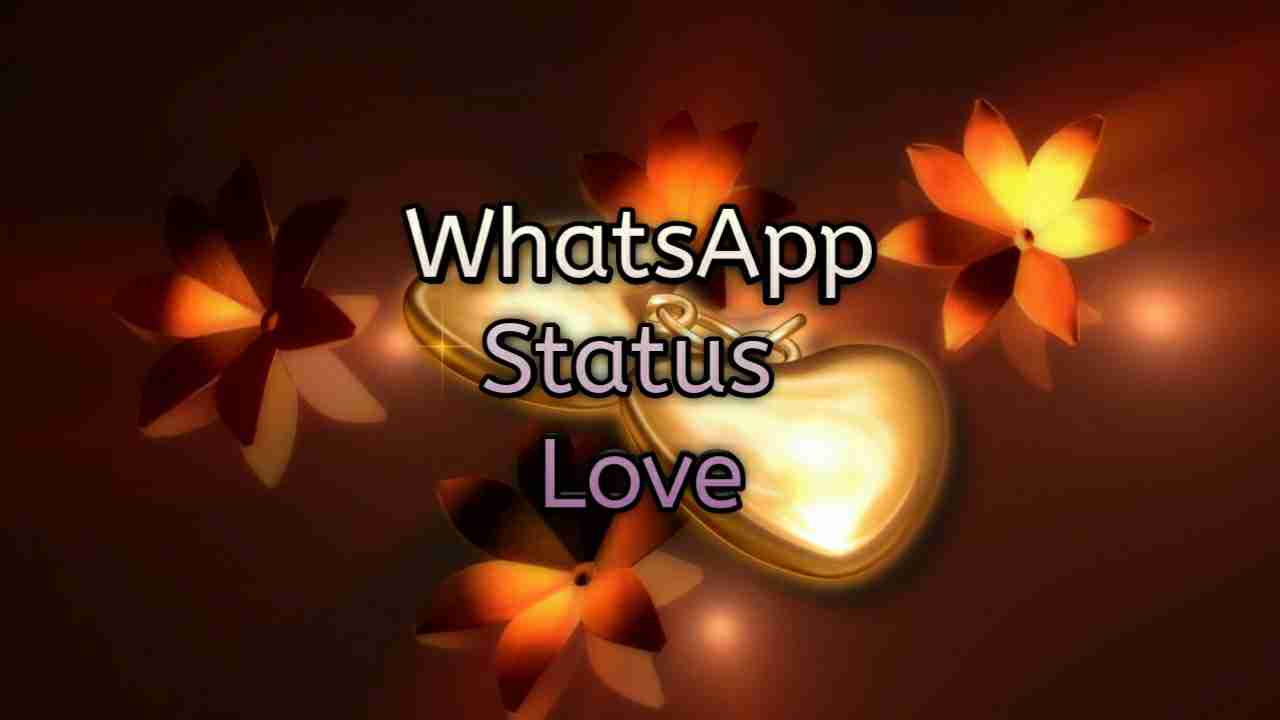 Photo of Whatsapp Status Love