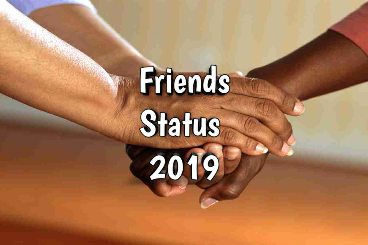 Photo of Friendship Status