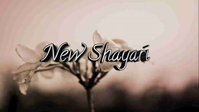 Photo of New Shayari