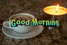 Photo of Good Morning