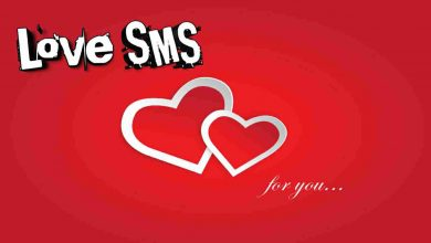 Photo of Love SMS