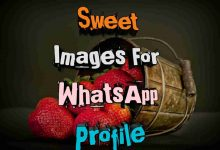 Photo of Sweet Images For Whatsapp Profile