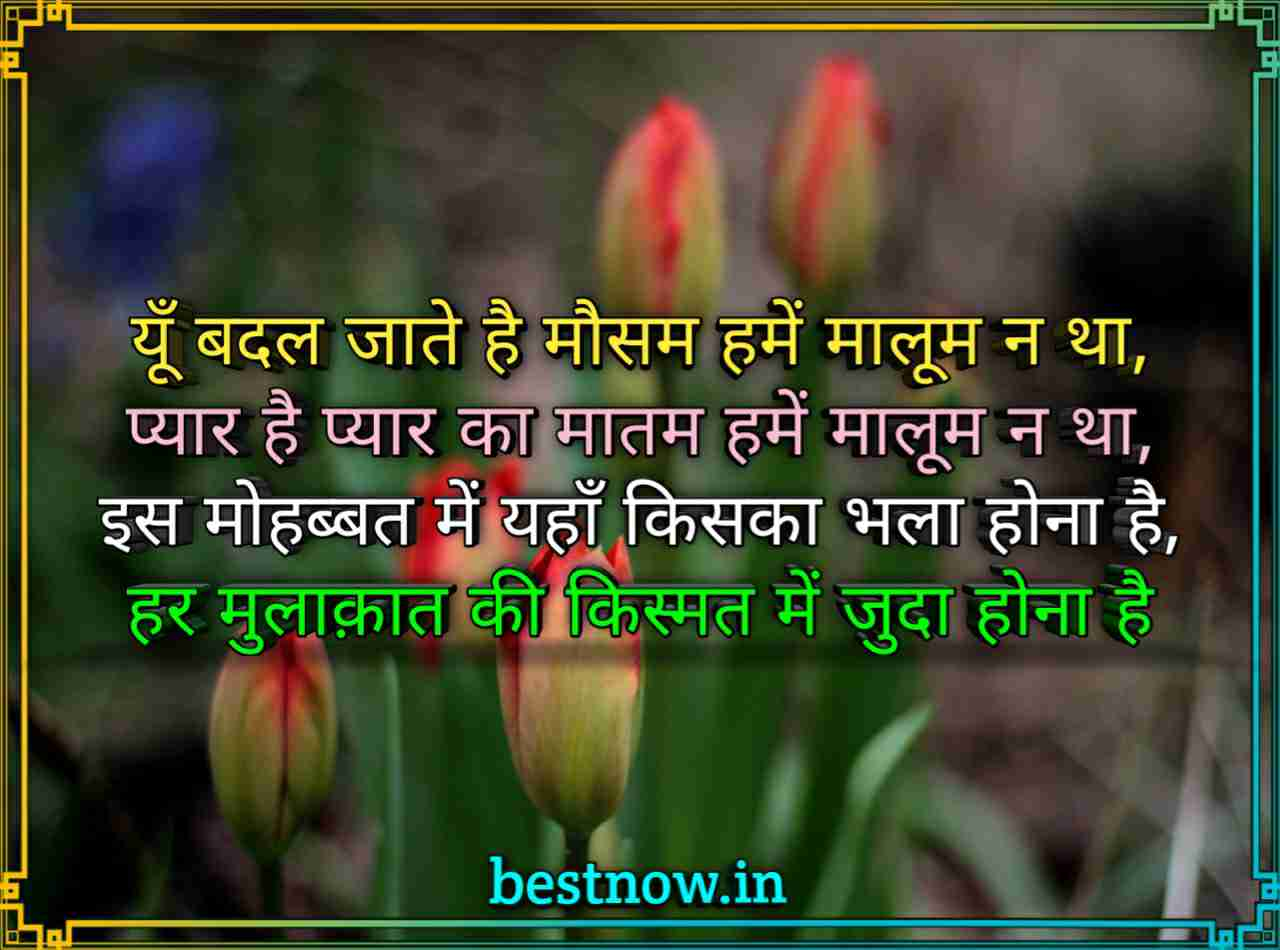New Shayari
