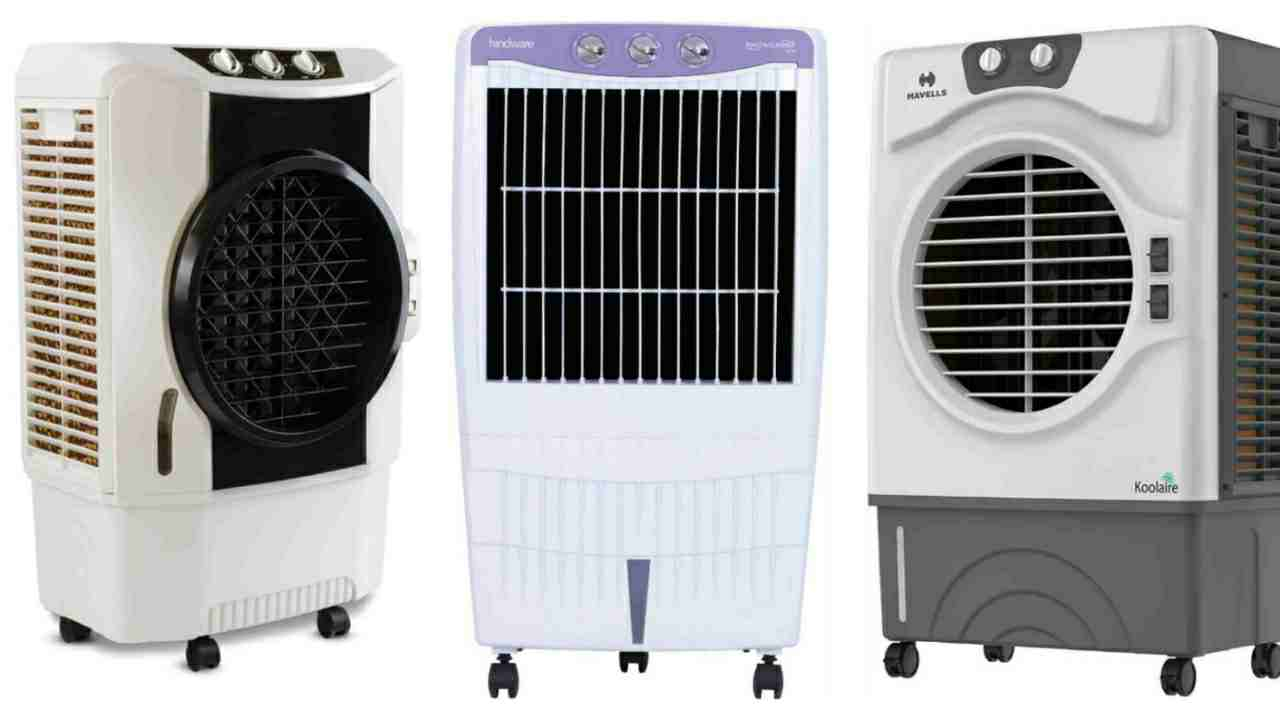 Photo of Best Air Cooler In India
