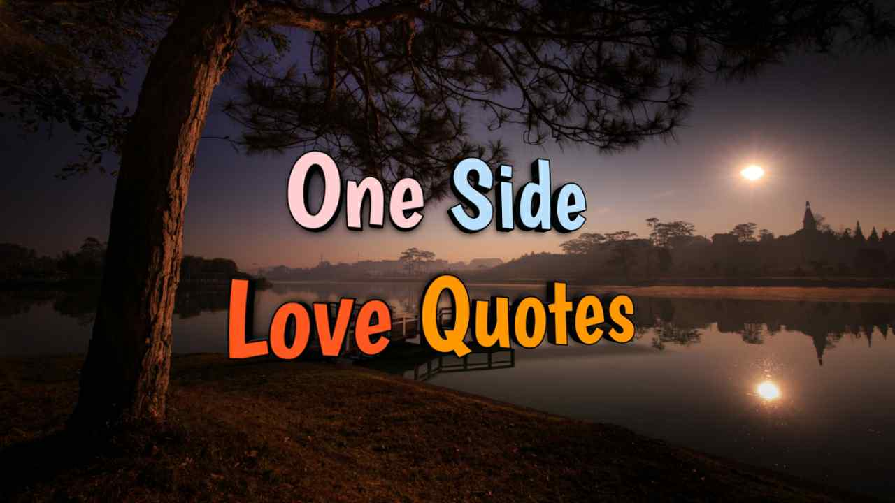 One Sided Love Quotes In Hindi August 2020 New Top Quotes