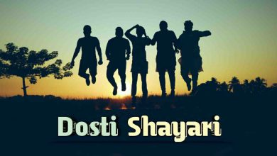 Photo of Dosti Shayari